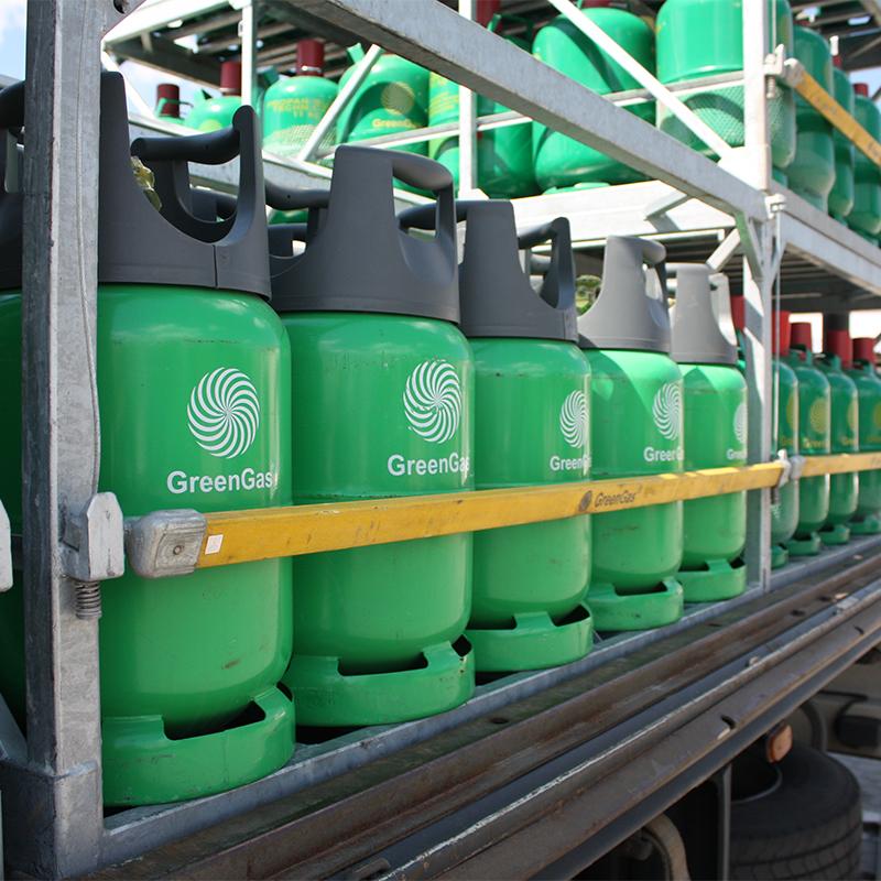 Jakie jest zastosowanie promienników gazowych?